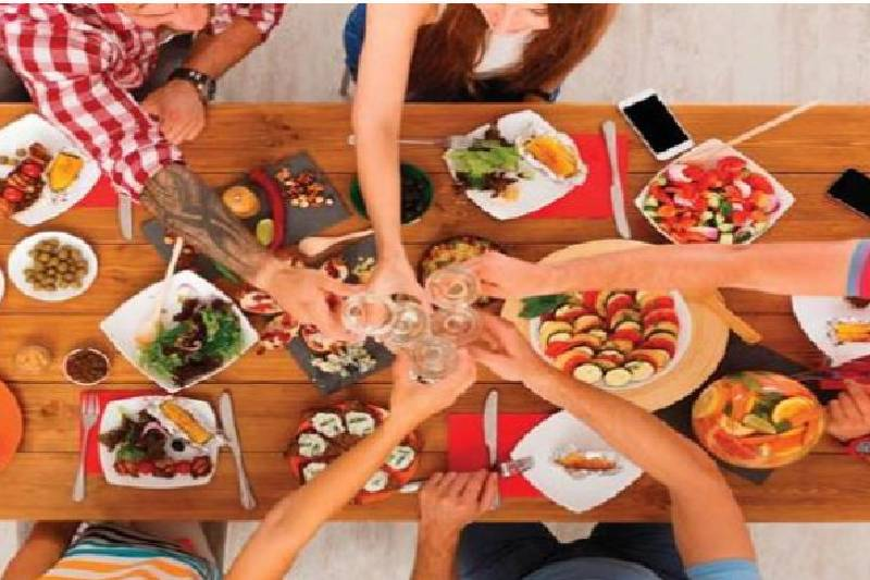 Consumer trends helping the growth of India's F&B industries