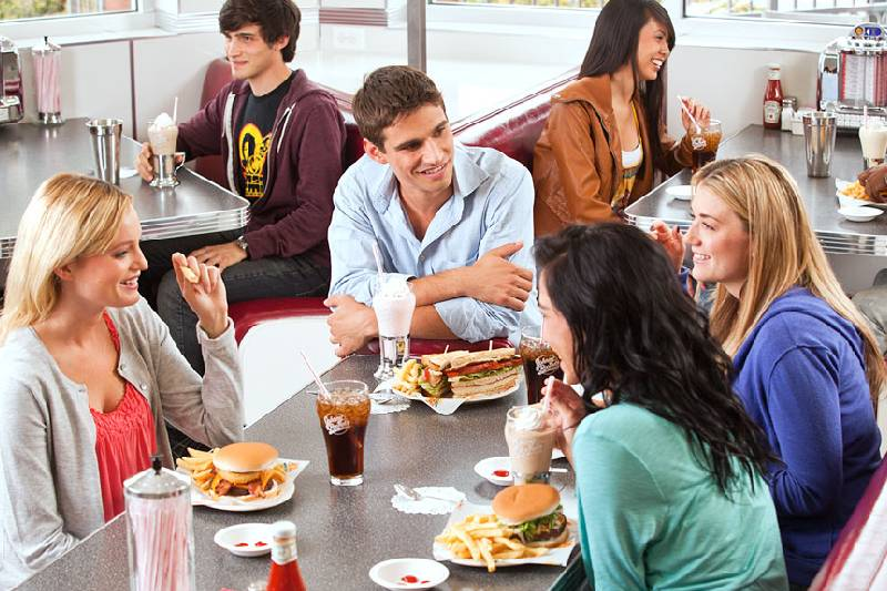 Restaurant consumer trends in 2019 for the millennial population